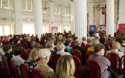Ogromne zainteresowanie konferencją SNLR w Rzeszowie