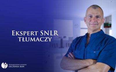 Ekspert SNLR tłumaczy: wywiad z dr. Grzegorzem Krasowskim