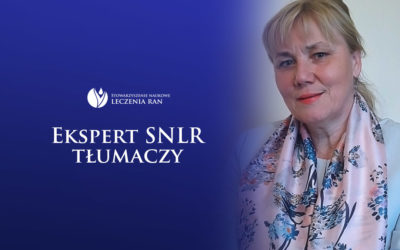 Ekspert SNLR tłumaczy: wywiad z mgr Zuzanną Konrady