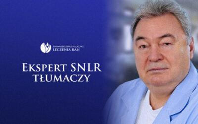 Ekspert SNLR tłumaczy: wywiad z prof. Jerzym Strużyną